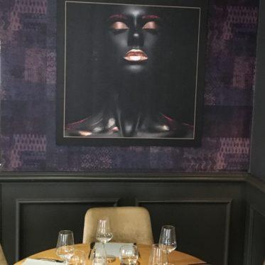 Tableaux pour restaurant Le 2M